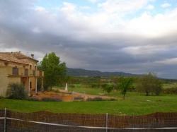 Casa Rural Morera,Ontinyent (Valencia)