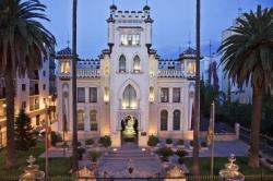 Hotel Kazar,Ontinyent (Valencia)