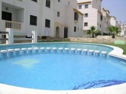 Apartment La Feria,Orihuela (Alicante)