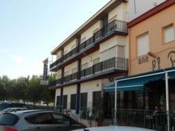 Hostal El Palmeral,Orihuela (Alicante)