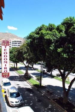 Hostal Rey Teodomiro,Orihuela (Alicante)