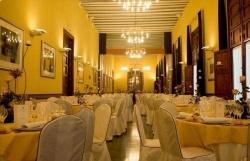Melia Palacio de Tudemir Boutique Hotel,Orihuela (Alicante)