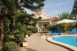 Villa El Jaro A,Orihuela (Alicante)