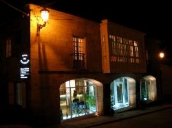 Hotel Casa de Caldelas,Castro Caldelas (Ourense)