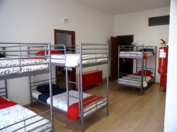 Grelo Hostel,Ourense (Ourense)