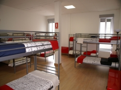 Grelo Hostel,Ourense (Orense)