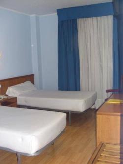 Hotel Cityexpress Covadonga,Oviedo (Asturias)