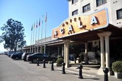 Hotel Scala,Padrón (A Coruña)