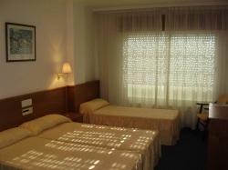 Hotel Rosalia,Padrón (A Coruña)