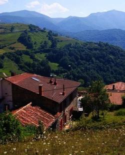 Posada Real Pajares,Pajares (Asturias)