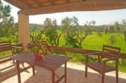 Holiday Home La Barraca