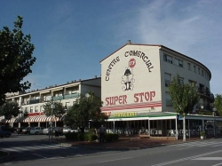 Residencial Super Stop Apartamentos,Calella de Palafrugell (Girona)