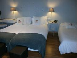 Santana Hotel,Palazuelos de eresma (Segovia)