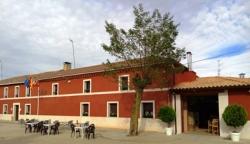 Albergue La Morena,Ledigos (Palencia)