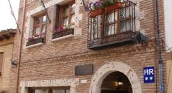 Hostal El Marques,Saldaña (Palencia)