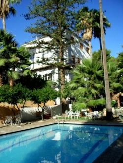 Hostal La Mimosa,Palma de Mallorca (Mallorca)