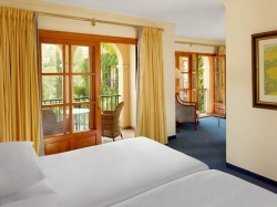 Hotel Arabella Sheraton Golf Hotel Son Vida,Palma de Mallorca (Mallorca)