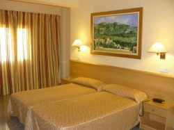Hotel Abelay,Palma de Mallorca (Mallorca)