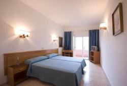 Hotel Abelux,Palma de Mallorca (Mallorca)