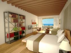 Boutique Hotel Calatrava,Palma de Mallorca (Mallorca)