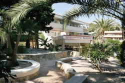 Aparthotel Augusta,Palma de Mallorca (Mallorca)