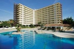 Hotel Belvedere,Palma de Mallorca (Mallorca)