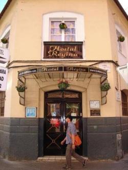 Hostal Regina,Palma de Mallorca (Mallorca)