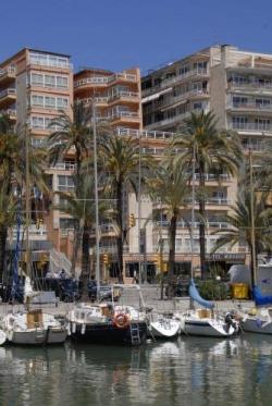 Hotel Mirador,Palma de Mallorca (Mallorca)