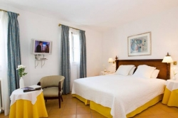 Hotel San Lorenzo,Palma de Mallorca (Mallorca)