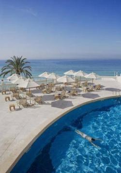 Hotel Nixe Palace,Palma de Mallorca (Mallorca)