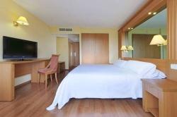 Hotel Tryp Bosque,Palma de Mallorca (Mallorca)