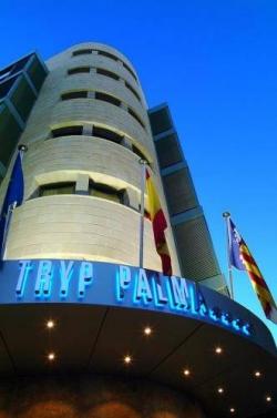 Tryp Palma Hotel,Palma de Mallorca (Mallorca)