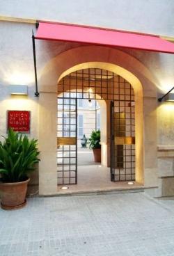 Hotel UR Hotel Mision De San Miguel,Palma de Mallorca (Islas Baleares)