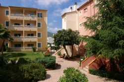 Aparthotel Aquasol,Palmanova (Balearic Islands)