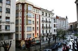 Hotel Yoldi,Pamplona (Navarra)