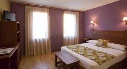 Hotel Sabocos,Panticosa (Huesca)