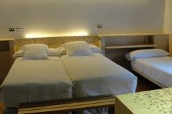 Hotel Continental,Panticosa (Huesca)