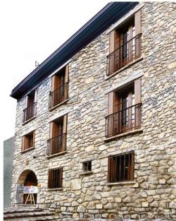 Pensión Panticosa,Panticosa (Huesca)