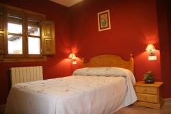 Apartamentos Cañones de Guara y Formiga,Panzano (Huesca)