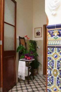 Hotel Restaurante Casa Julia,Parcent (Alicante)