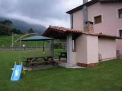 Apartamentos Al pie de Mañanga,Llames de Parres (Asturias)