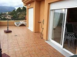 Apartamentos Jacaranda,Pedreguer (Alicante)