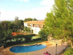 Apartamentos La Sella,Pedreguer (Alicante)