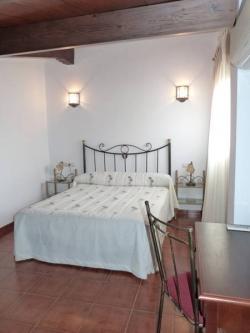 Hostal Restaurante Las Canteras,Pedrera (Sevilla)