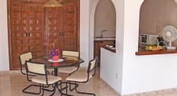 Casa Julie,Pego (Alicante)