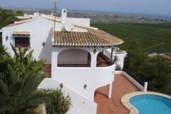 Holiday Home Villas Pego - Tipo B,Pego (Alicante)