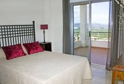 Residencial La Cima Del Mar,Pego (Alicante)