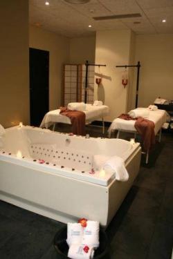 Hotel gora spa resort en pe scola infohostal - Spa en castellon ...