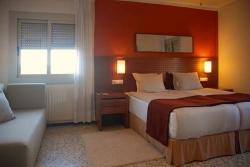 Hotel Aatu,Peratallada (Girona)