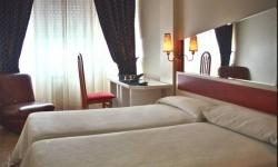 Hotel Brial,Perillo (A Coruña)